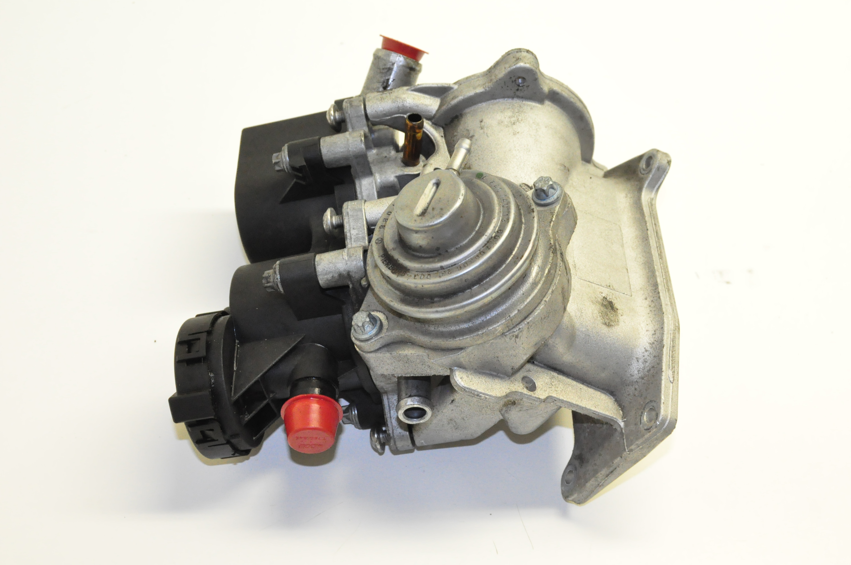 Mercedes benz a class w169 2007 2 0 cdi egr valve for Mercedes benz egr valve