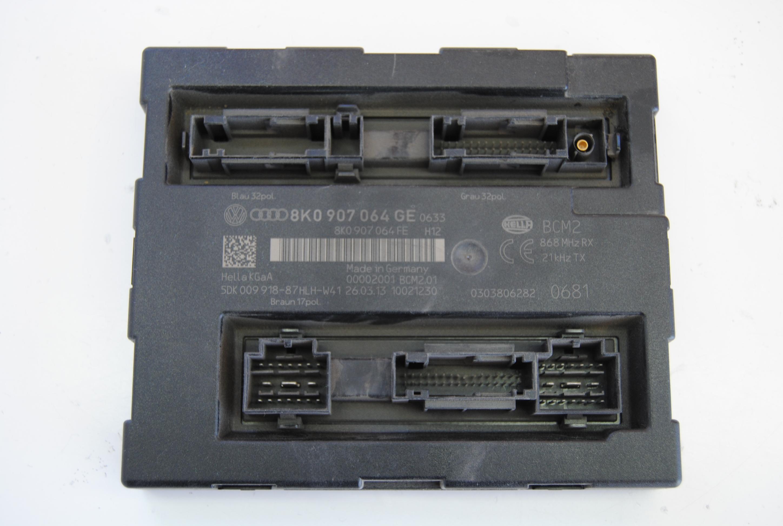 A4 Convertible Comfort Control System Module Audiworld Central Locking Wiring Diagram Audi Jeffdoedesign