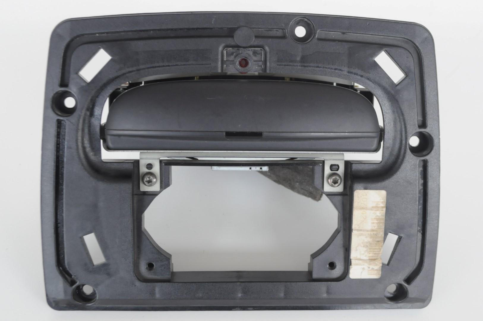 volvo xc90 2005 rhd gps sat nav navigation display screen. Black Bedroom Furniture Sets. Home Design Ideas