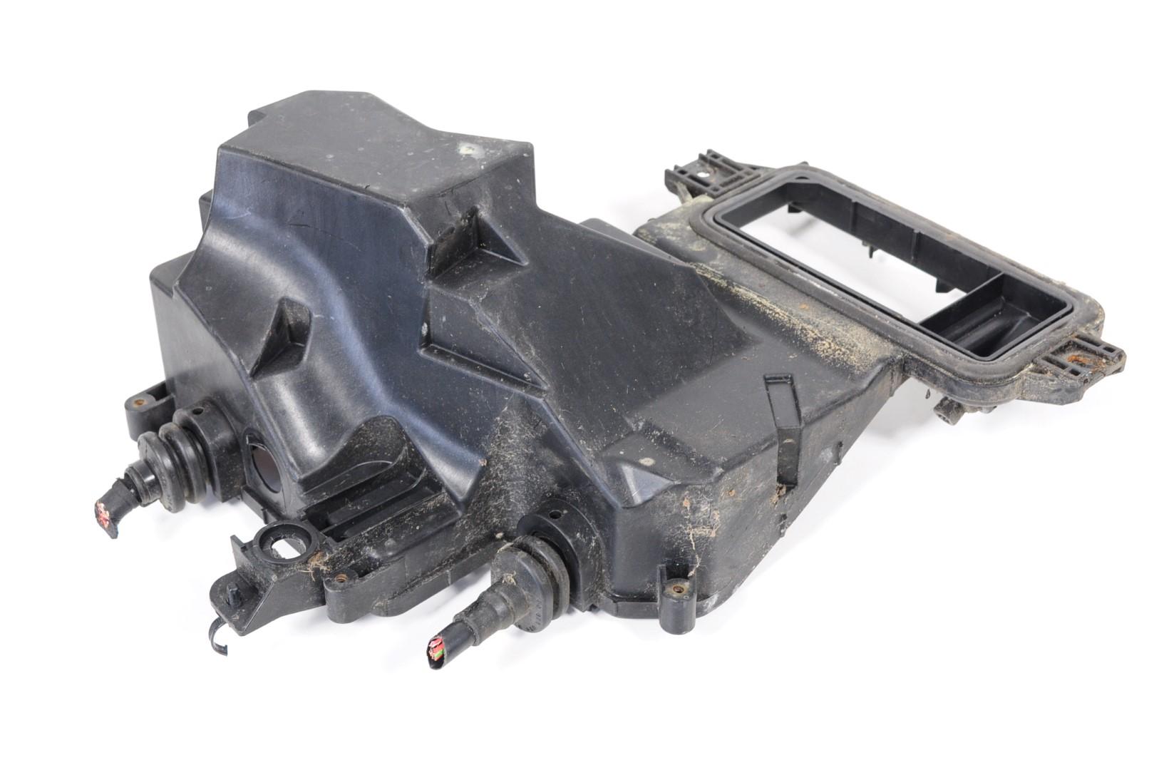 Audi A6 C6 4f 20 Tdi Avant 2006 Rhd Engine Bay Fuse Box 4f0941824 S6 2 0