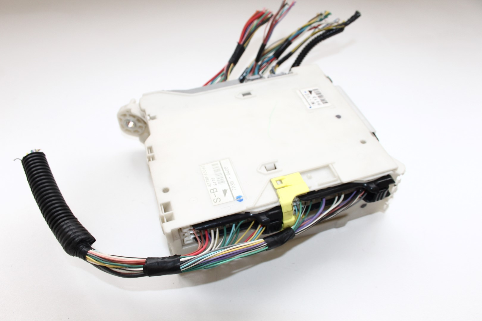 25070641 lexus is 220d 2009 rhd fuse box junction block 82730 53050 ebay  at gsmx.co