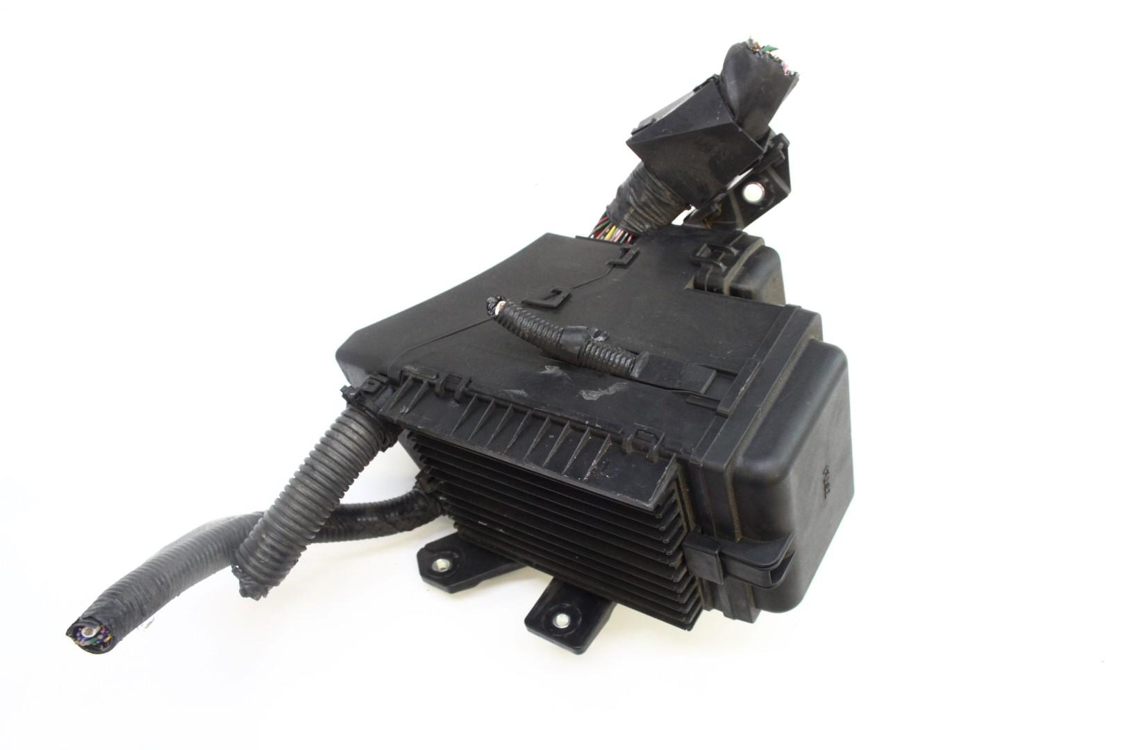 lexus rx400h fuse box ridgeline engine compartment diagram