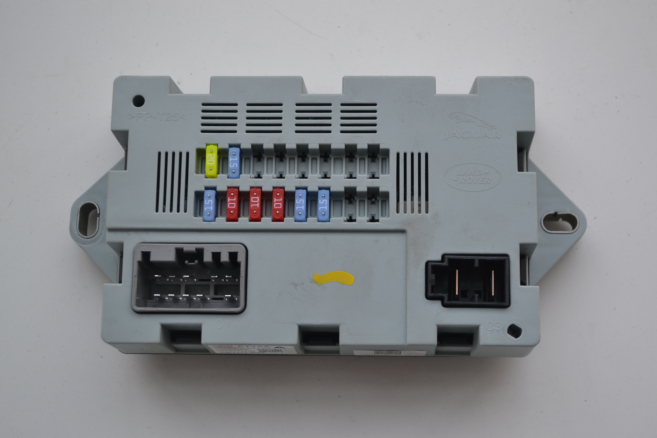 Fuse Box Range Rover Sport Wiring Library