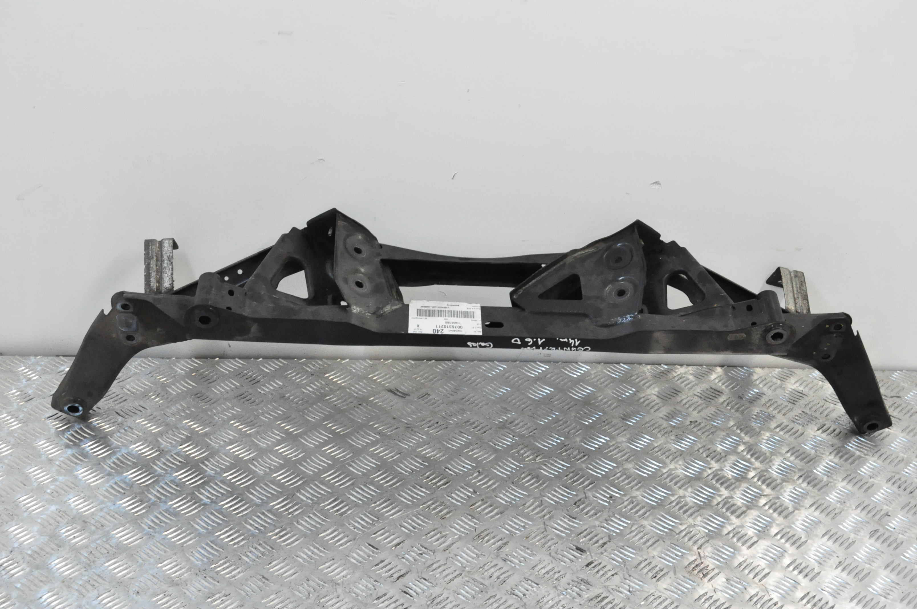 Wishbone Trailing Arm Bush fits MINI COUNTRYMAN ONE R60 1.6 1.6D New Control