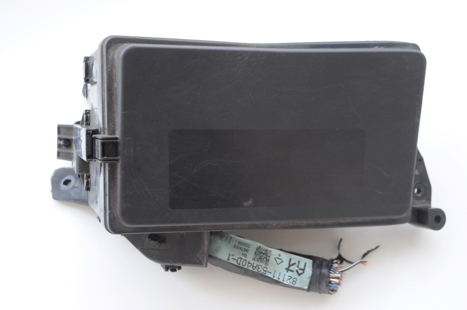LEXUS IS 250 II 2.5 PETROL 2007 FUSE BOX RELAY WITH FUSES 82662-53080