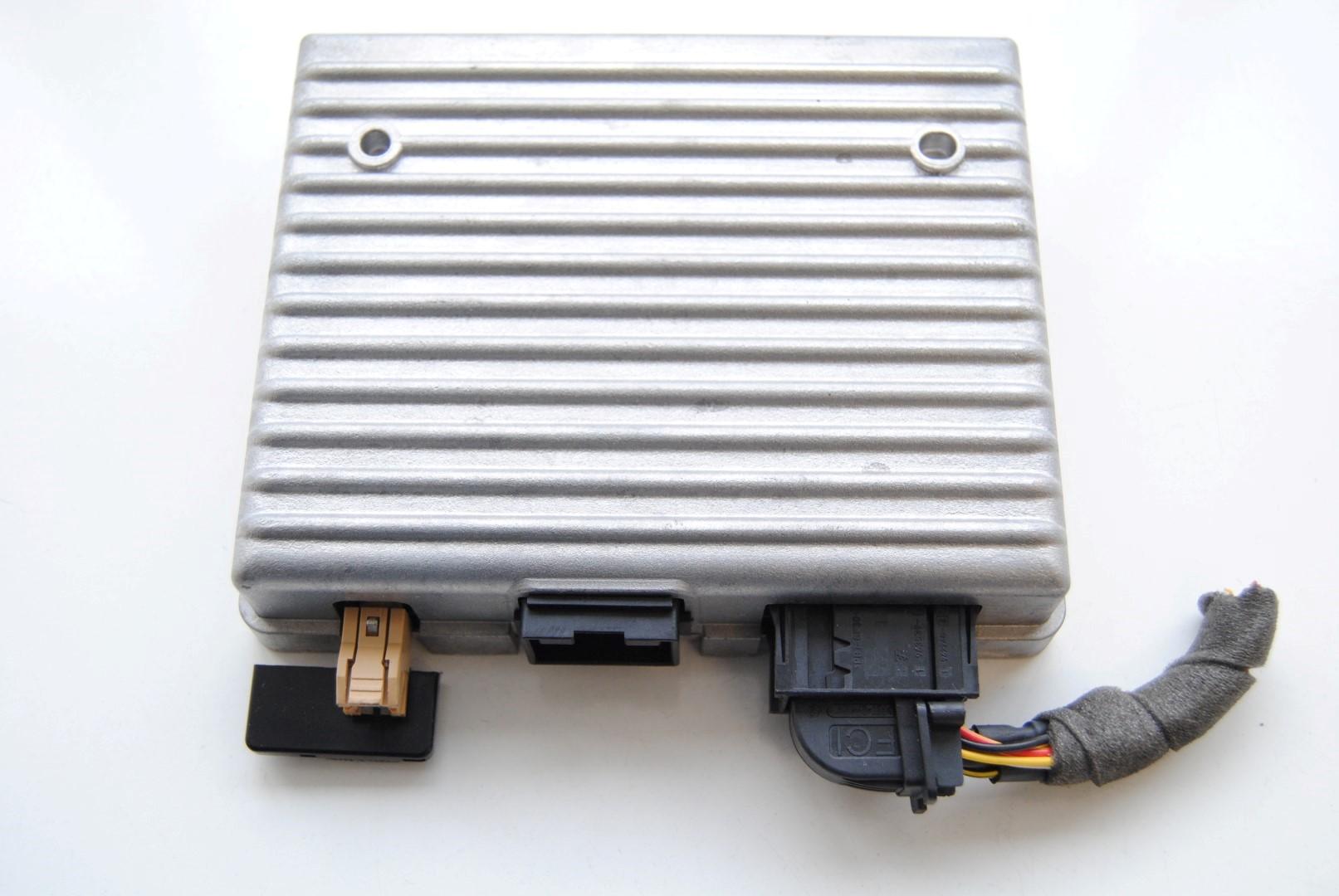 OPEL Astra J módulo Bluetooth Unidad De Control 13353284